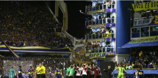 copa libertadores 2019 boca 1 river 0 eliminar
