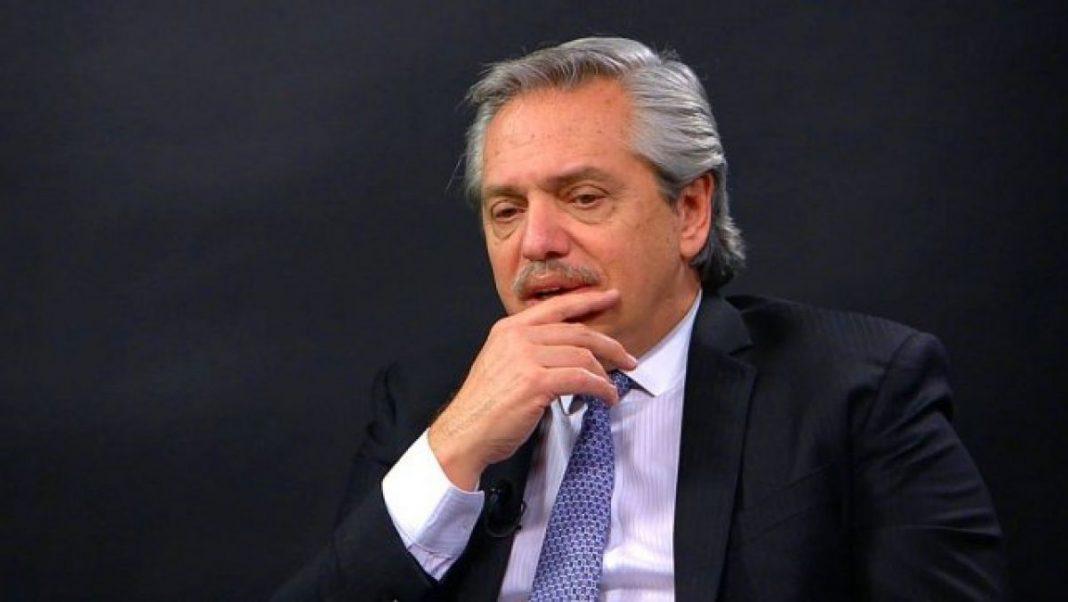 """Alberto Fernández   """"Me gustaría que en los billetes estén los próceres y los grandes hombres y mujeres de la Argentina"""""""