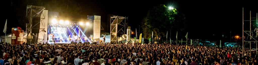 Inscriben para el Festival Nacional de San José 2020