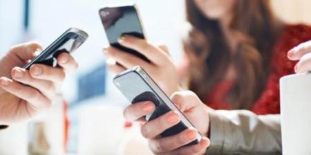 Desde el jueves aumentan los abonos de celulares