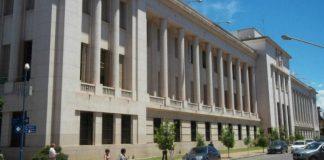 Feria judicial de emergencia será evaluada en sesión extraordinaria