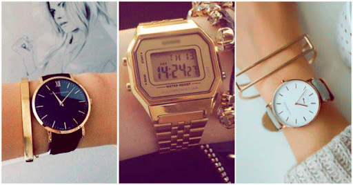 cartier-santos-Smartwatch vs. relojes tradicionales ¿Cuál comprar en 2020?