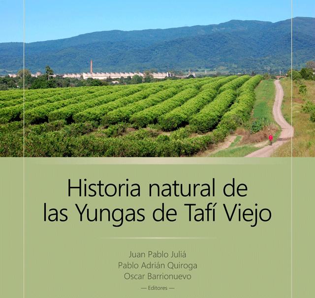 Tafí viejo  La historia de las yungas taficeñas en pdf