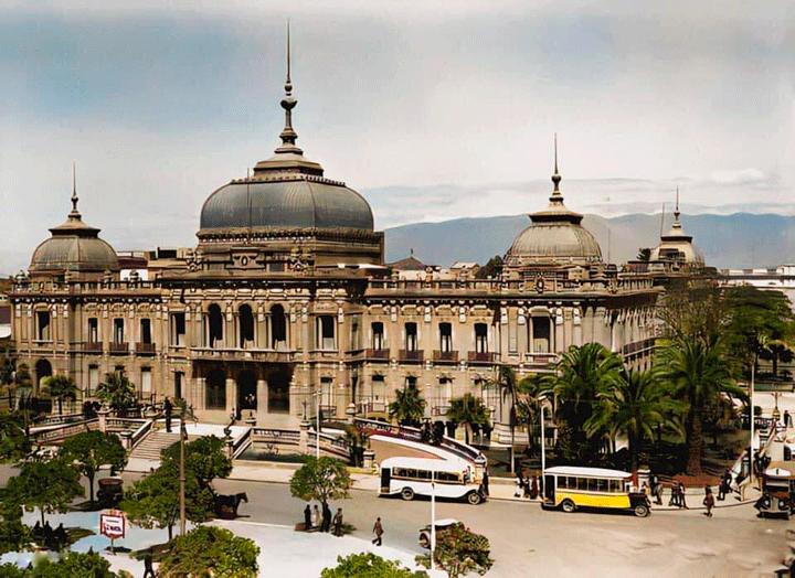 Fotos antiguas de Tucumán, el grupo trend del 2020 en Facebook