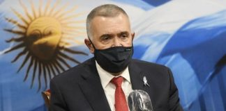 """Jaldo sobre Macri: """"No tiene la autoridad para opinar sobre nadie"""""""