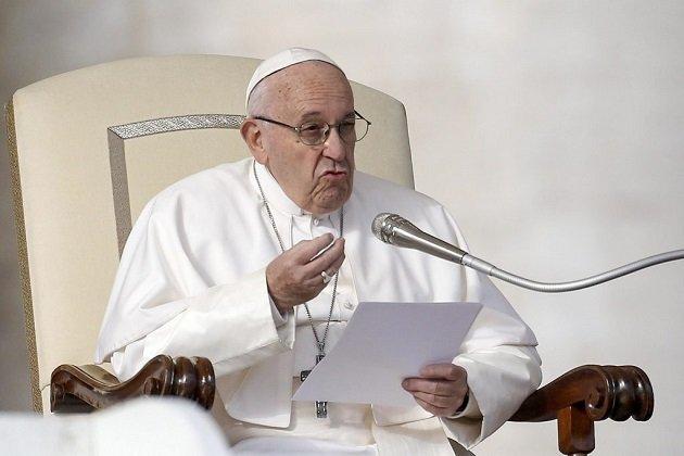 Aborto legal   El mensaje del papa Francisco tras la sanción de la ley