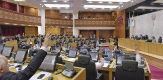 Legislatura   Comisión de Hacienda emitió dictámenes con miras a la última sesión del año