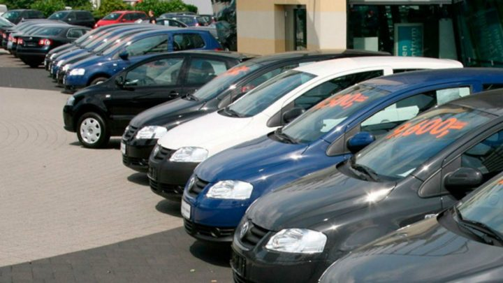Autos usados   La Cámara de Comercio Automotor actualizó la lista precios
