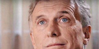 Floja de papeles La misteriosa fundación de Macri en la mira