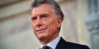 Mauricio Macri anunció el lanzamiento de su fundación homónima