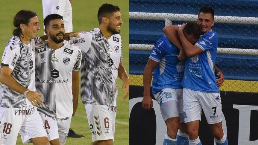 Platense y Estudiantes de Río Cuarto clasificaron a la final del Reducido