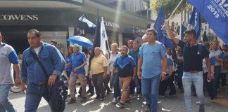 ATSA   La Comisión Directiva de Tucumán anunció medidas de reclamo