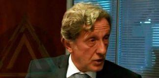 Boletín Oficial | Gobierno habilitó regreso de Eduardo Farah a la Cámara Federal