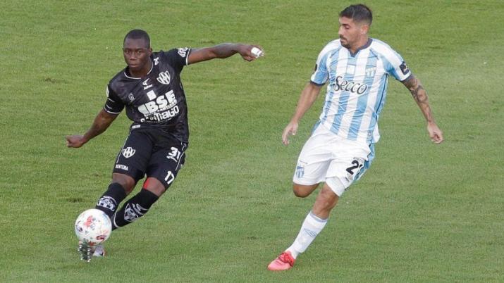 Copa de la Liga Atlético Tucumán perdió ante Central Córdoba