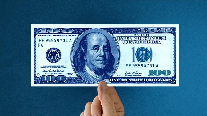 El dólar blue ya vale lo mismo que el solidario