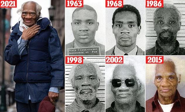 Preso juvenil recuperó la libertad tras 68 años