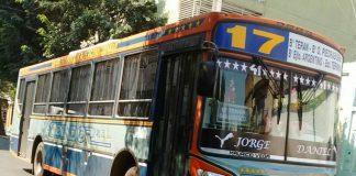 UTA Tucumán no se plagará a un futuro paro de actividad