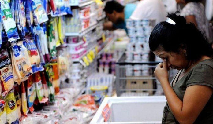 Acuerdo de precios y salarios   Arrancan hoy reuniones con sector de alimentos