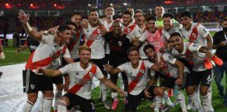 River se impuso ante Racing por 5 a 0 y obtuvo la Supercopa Argentina