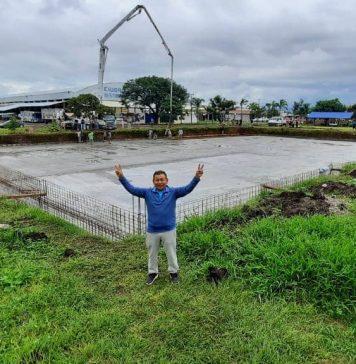 ATSA Tucumán avanza con obras en toda la provincia
