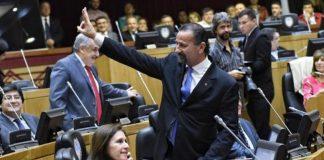 Fernando Juri gobernador-Juan Manzur vicegobernador sería la fórmula para 2023