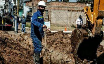 SAT informa sobre cortes de agua programados y obras de redes