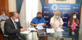 Trabajadores de la Sanidad   ATSA firmó acuerdo salarial por 30% de aumento