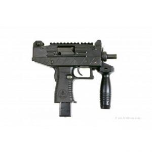 marca UZI_calibre 9 mm