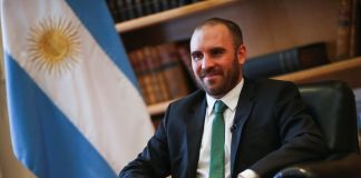 Ministro de Economía, Martín Guzmán_Su plan anti-inflacionario