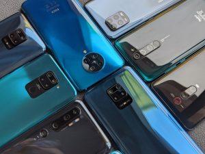 Xiaomi no es una amenaza para los EE.UU.