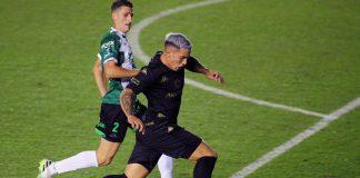 Copa Argentina | Racing eliminó a Sportivo Belgrano