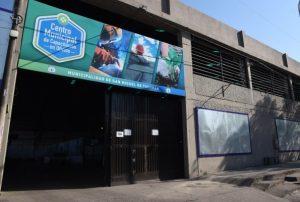 Centro Municipal de Capacitación en Oficio