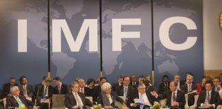 FMI_Cuadragésima Tercera Reunión del CMFI
