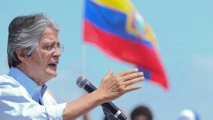 El nuevo presidente electo es Guillermo Lasso