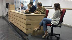 El Comité de Operativo de Emergencia (COE)