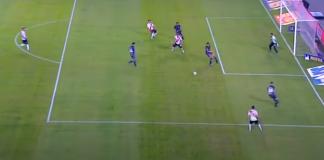 River le ganó 2-1 a Atlético Tucumán