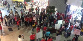 SEOC | Los empleados de comercio se movilizarán desde las 18 en el microcentro