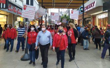 SEOC | El sindicato insiste con la implementación del horario corrido