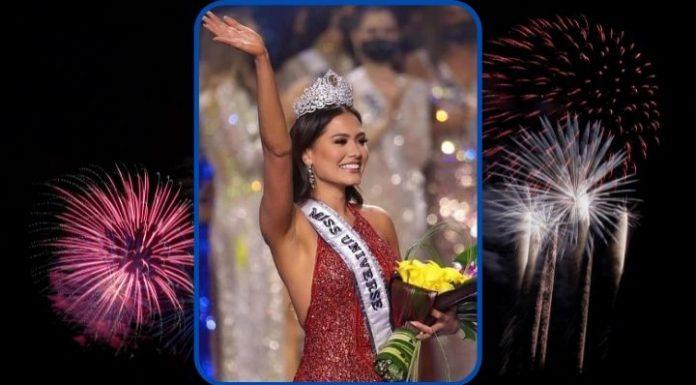 Miss Universo | Andrea Meza es el nuevo orgullo mexicano