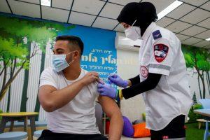 Covid-19   Israel registra la tasa más baja de contagios en 14 meses