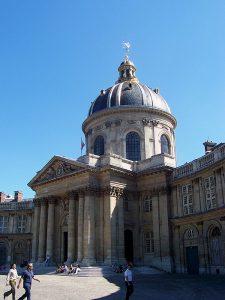 La escritura inclusiva es perjudicial para la comprensión de la lengua francesa