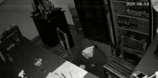 Yerba Buena   Hallaron un arma de guerra en un allanamiento por un robo