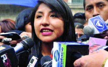 Bolivia_Polémica por la vacunación de la hija de Evo Morales