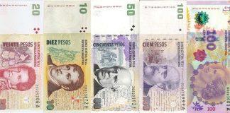 El Presidente confirmó que vuelven los próceres a los billetes