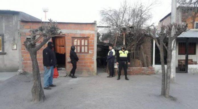 Recapturan a otro de los presos que se fugaron de la Comisaría 5°