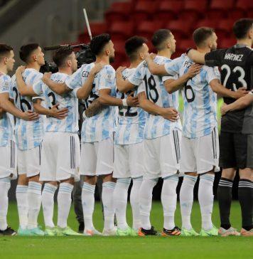 Qatar 2022 | Venezuela y Argentina hoy