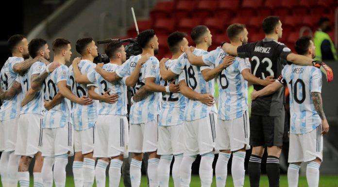 Qatar 2022   Venezuela y Argentina hoy