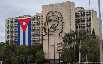 Cuba_Cambio de postura permite libre entrada de alimentos y remedios