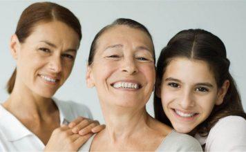 Esa inevitable compañía llamada envejecimiento facial (1)