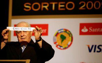 FIFA Gate_Casi dos millones de dólares tiene que devolver un exdirigente argentino